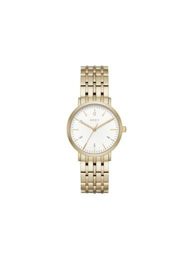 DKNY Saat Altın